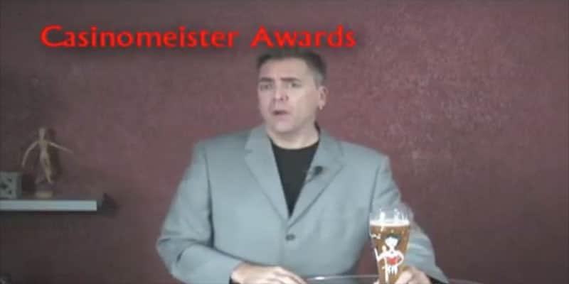Casinomeister 2008 Awards