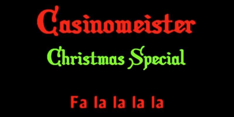 2012 Christmas Special