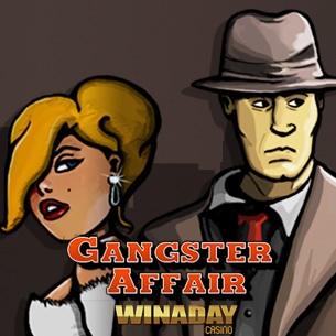 Gangster Affair Slot