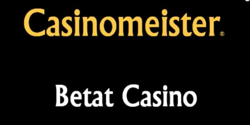Betat Casino Update