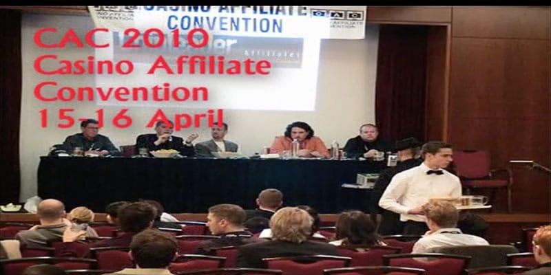 Casino Affiliate Convention