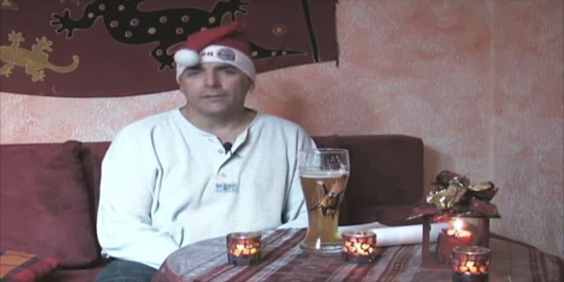 Christmas Webcast
