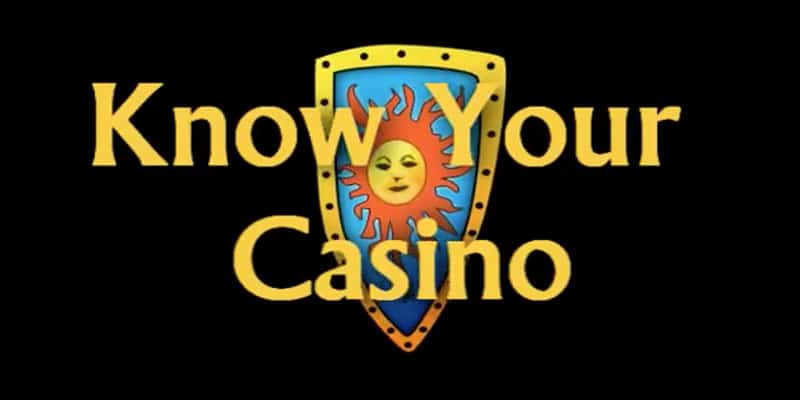 Know Your Casino