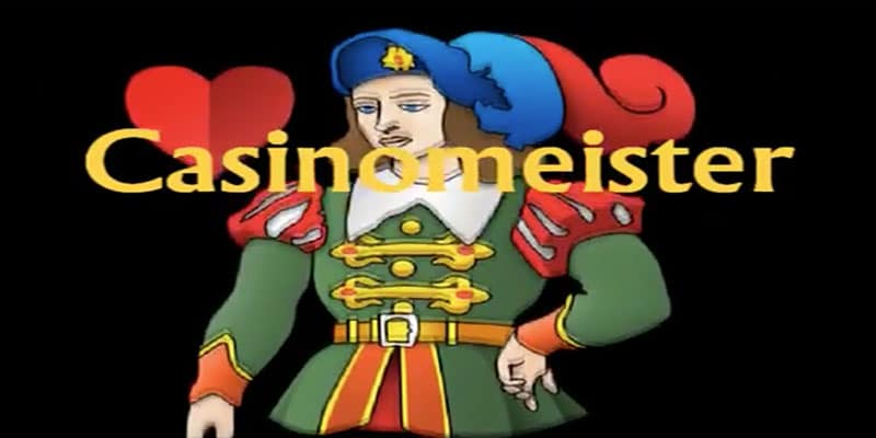 Casinomeister Webcast