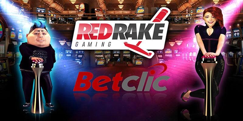Red Rake Betclic