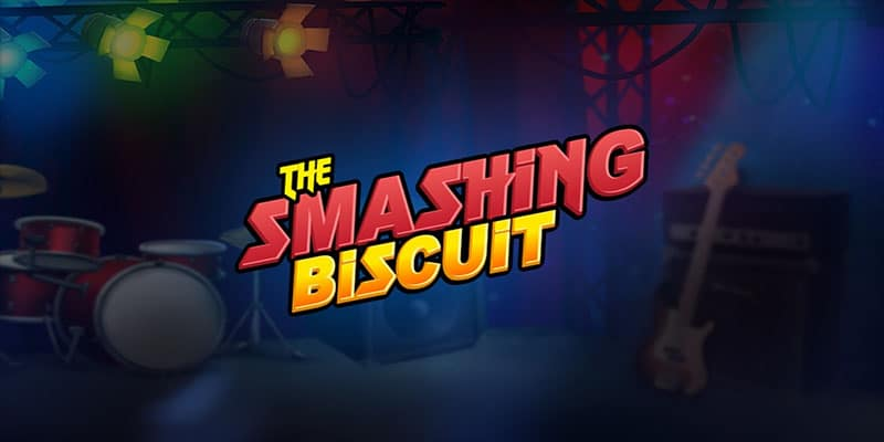 Smashing Biscuit