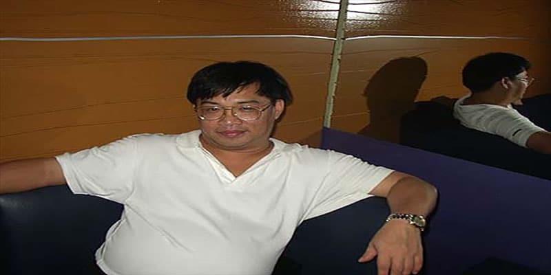 Ted Loh