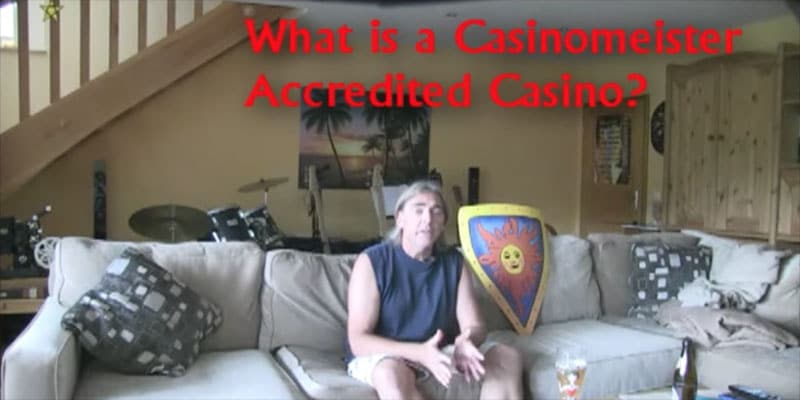 Accredited Casino