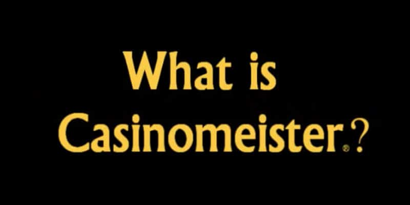 What is Casinomeister?
