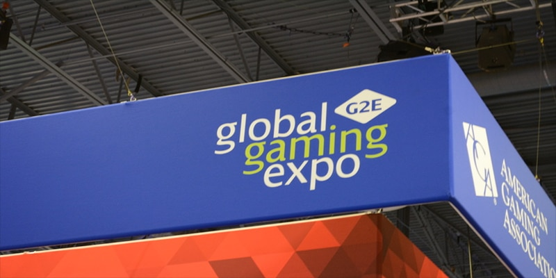 Photo of Global Gaming Expo (G2E)