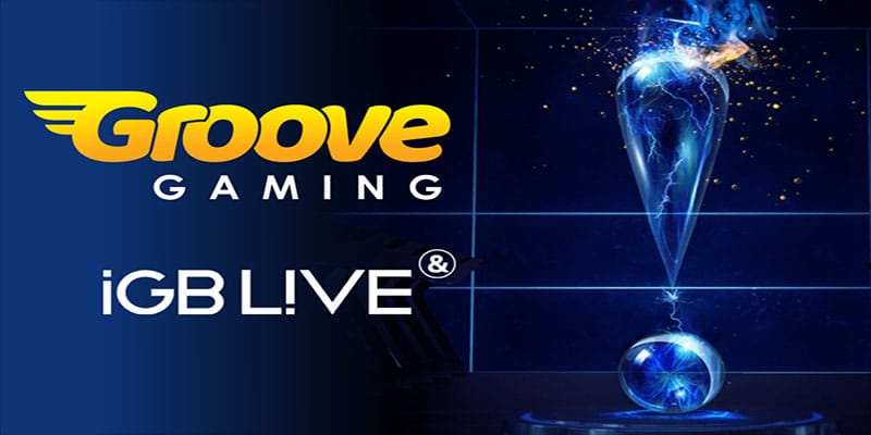 GrooveGaming