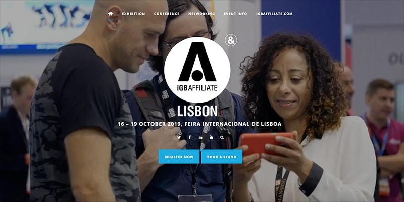 iGB Affiliate Lisbon