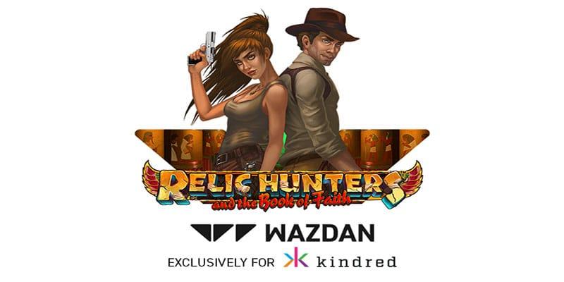 Relic Hunters
