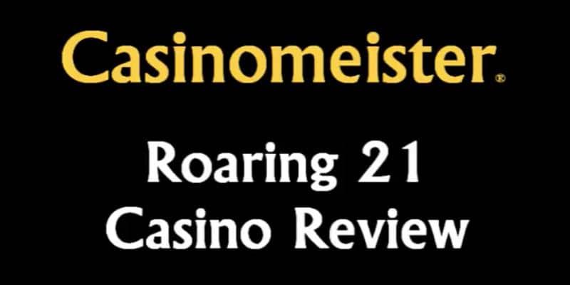 Roaring 21