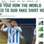 Paddy Power want to Save our Shirt in Football Sponsorship Campaign