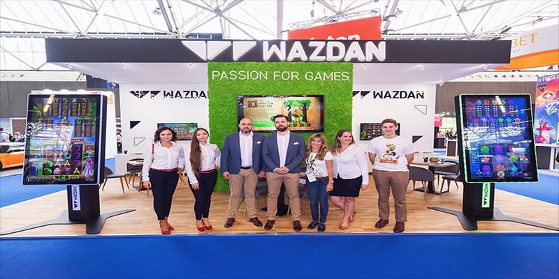 Wazdan Games
