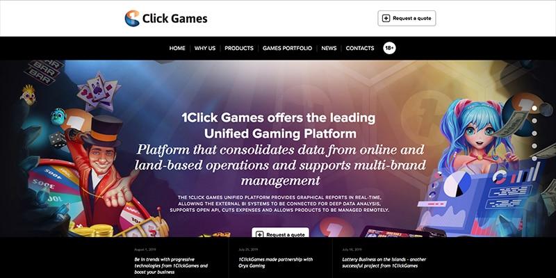 1Click Games