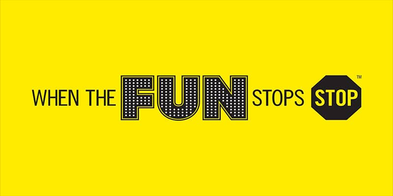 Photo of When the Fun Stops Stop