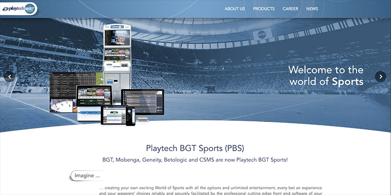Photo of Playtech BGT Sports predicts record-breaking football season