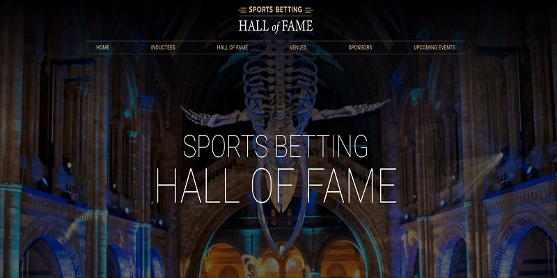 SBC Hall of Fame
