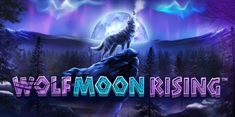 Photo of Wolf Moon Rising from Betsoft