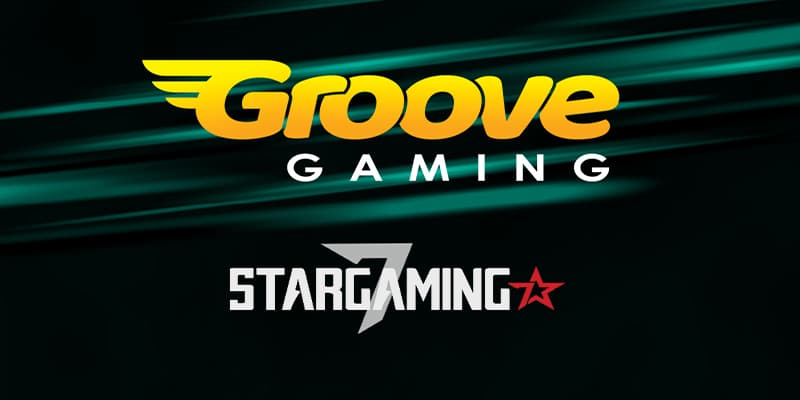 Photo of GrooveGaming powers ahead with 7 Stargaming