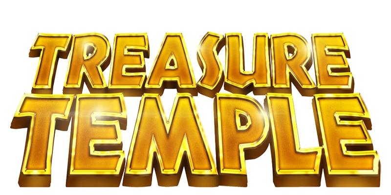 Treasure Temple Slot