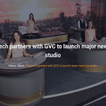 GVC Launch New Live Studio with Playtech