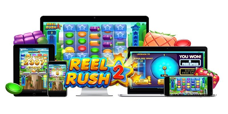 Reel Rush 2