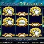 Stacks of Pearls Slot from Lightning Box