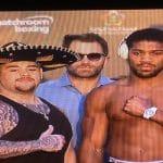 Smart Money on Anthony Joshua for the Ruiz vs Joshua 2 World Title Fight