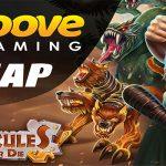 Hercules Do or Die Slot from Leap Gaming