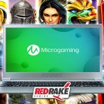 Red Rake Gaming signs content distribution agreement with Microgaming