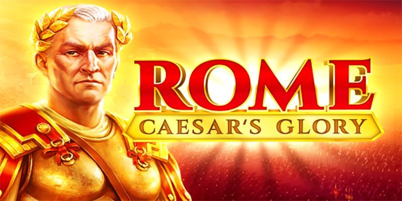 Rome Caesar's Glory