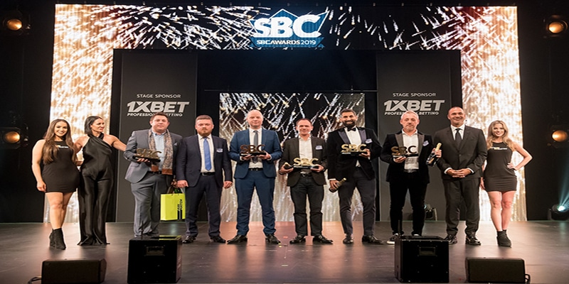 SBC Awards
