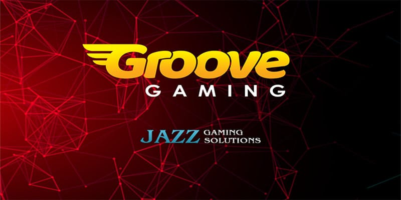 Photo of GrooveGaming in deal with Jazz Gaming Solutions