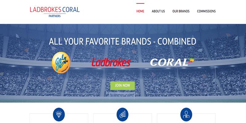 Ladbrokes Coral Partners