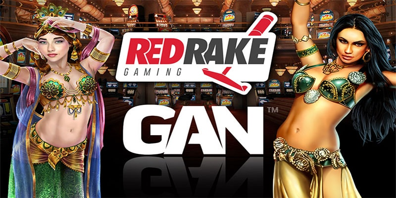 Photo of GAN bolsters its content offering with Red Rake Gaming deal