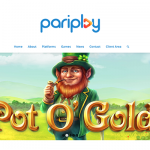 Stakelogic enter Distribution deal with PariPlay