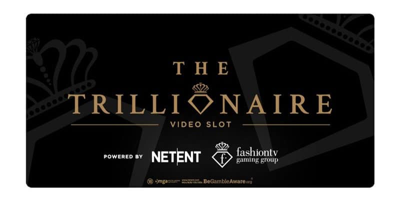 Trillionaire Video Slot