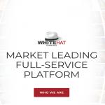 1X2 Network enter White Hat Gaming partnership
