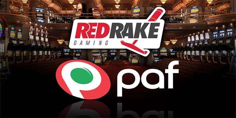 Red Rake Gaming