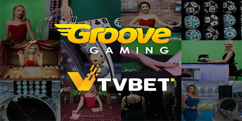 Photo of TVBET bets on GrooveGaming to stimulate additional rapid growth