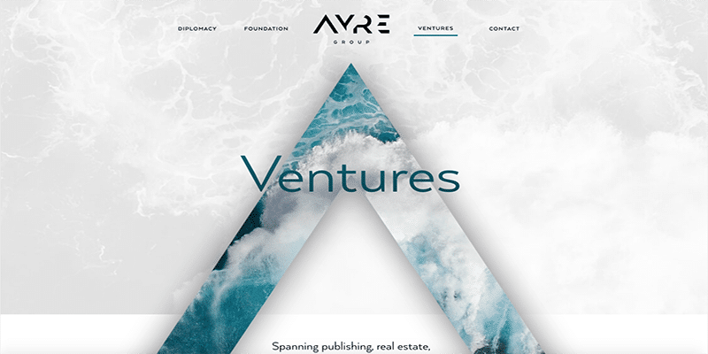 Ayre Ventures