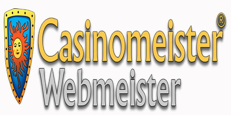 Casinomeister Webmeister