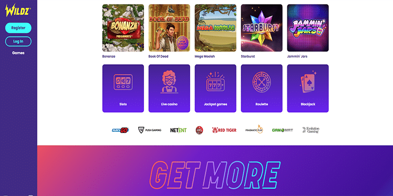 Photo of Wildz Casino to partner with Kalamba Games and 8 prominent Twitch streamers