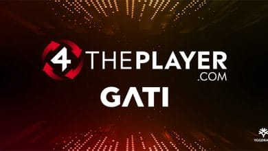 Photo of 4ThePlayer.com has selected GATI Standardisation Technology
