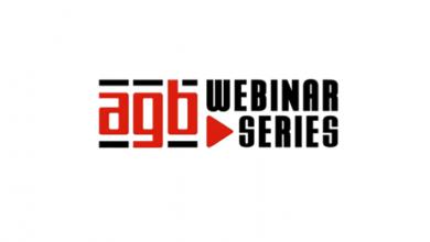 AGB Webinar