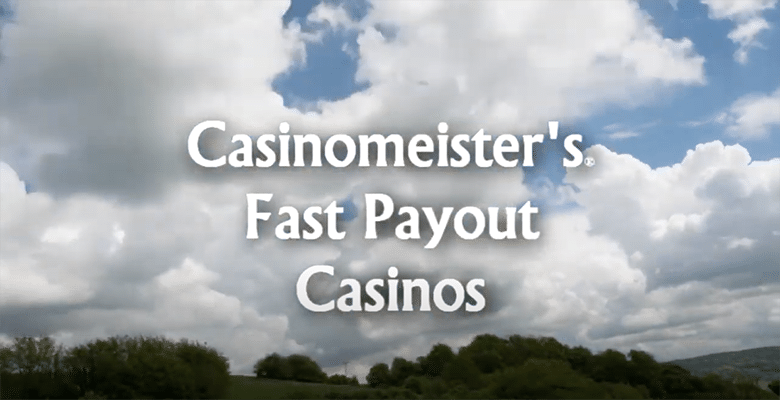 Fast Payout Casinos