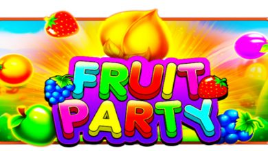 Photo of Fruit Party Slot